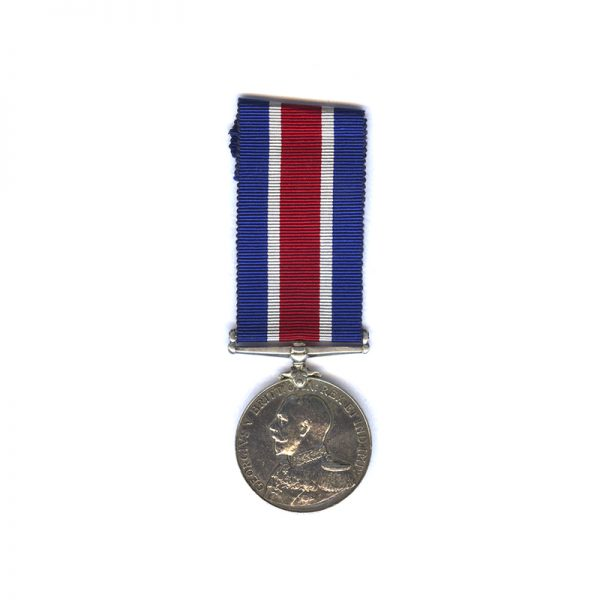Naval Good Shooting Medal 1