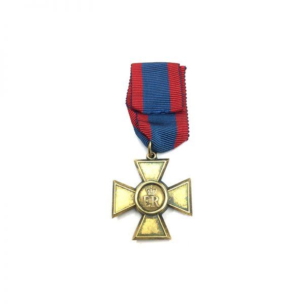 Royal Red Cross, EIIR 2