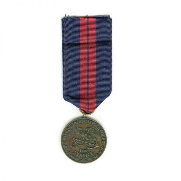 Haiti Campaign 1915  Marine Corps 2