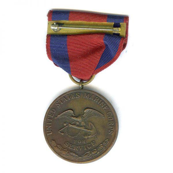 Nicaragua Campaign 1912   Marine Corps 2