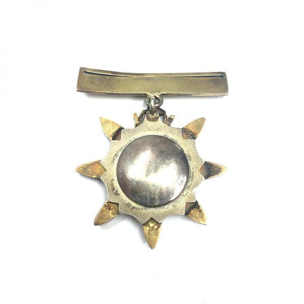 Armed Forces Service Decoration (Pingat bakti Laila Jasa Ikhlas) 2
