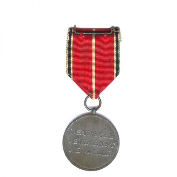 German Eagle Order; Merit Medal by Munzant 2