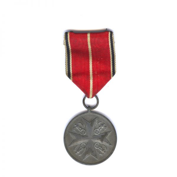 German Eagle Order; Merit Medal by Munzant 1