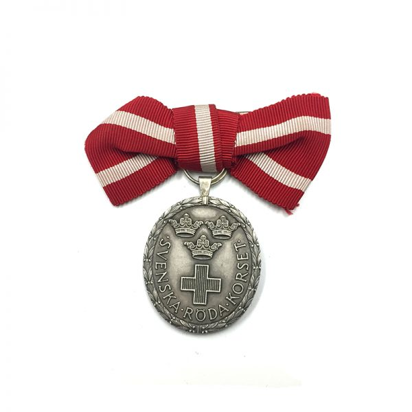 Golden Merit Medal of the Republic 1