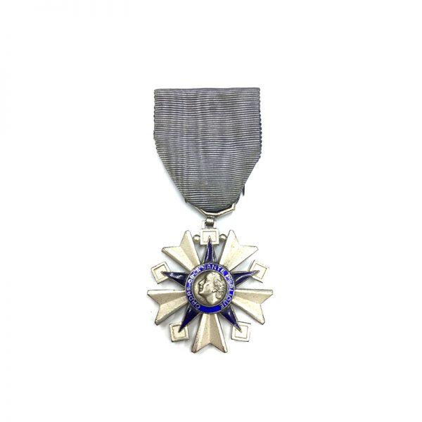 Order of Public Sanitation Knight (L27442)  N.E.F. £75 1