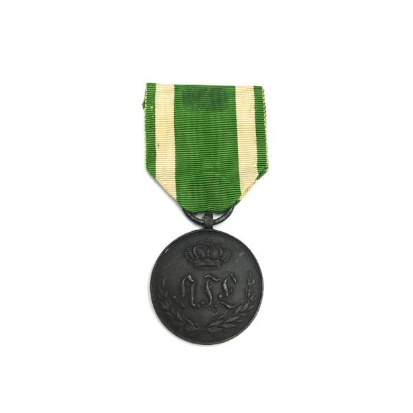 War Medal for Waterloo 1814-1815 1