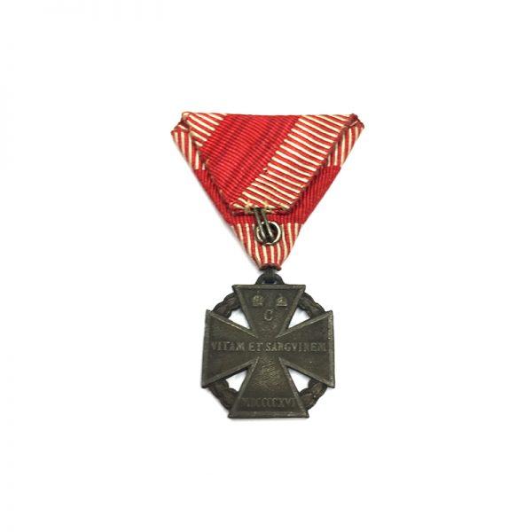 Karl Troop Cross 1916 2