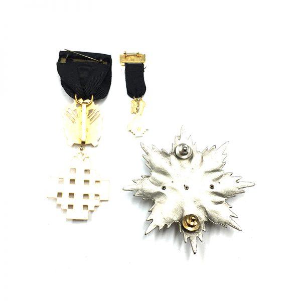 Order of the Holy Sepulchre of Jerusalem Grand Officer 2
