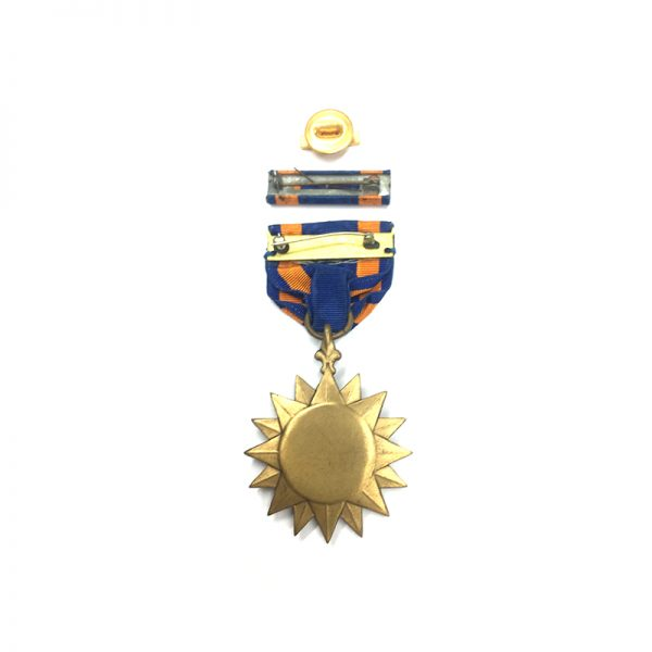 Air  medal older issue new ribbon 2
