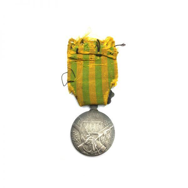 China 1900  bar Chine  1900-1901 2