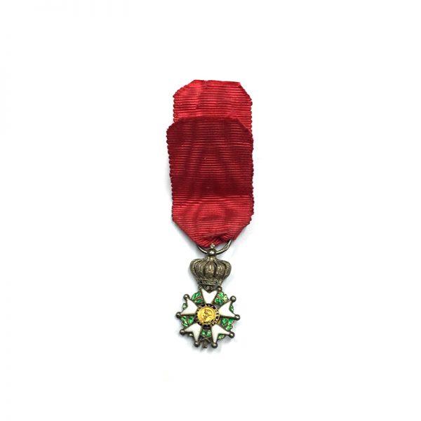 Legion D'Honneur  2nd Empire Crimea period small sized 2
