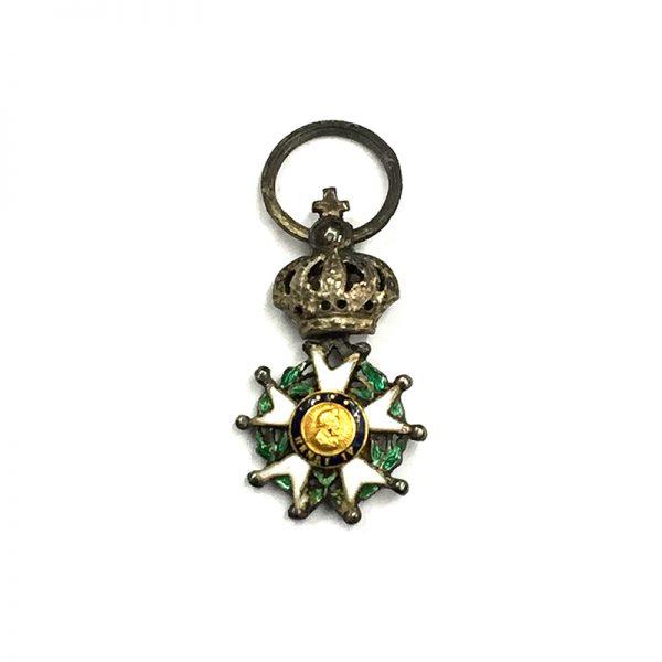 Legion D'Honneur  Henri IV 1830-48 period small sized 1