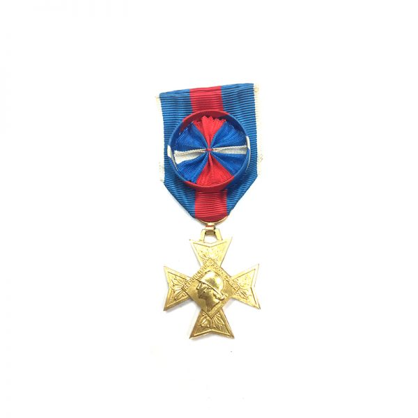 Order of Military Merit officer 1957 1