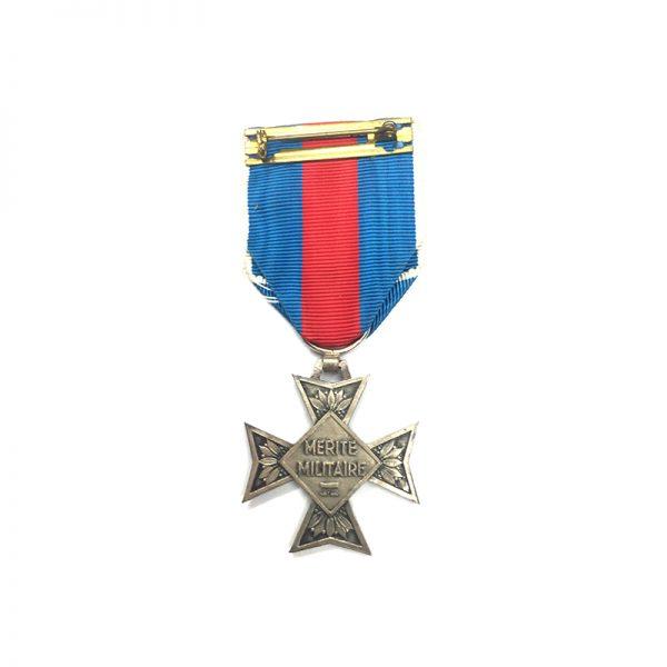 Order of Military Merit Knight  1957 2