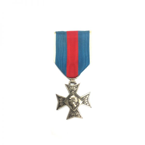 Order of Military Merit Knight  1957 1