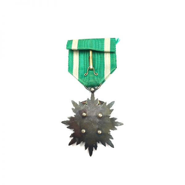 Order of the Kite 5th Class 2