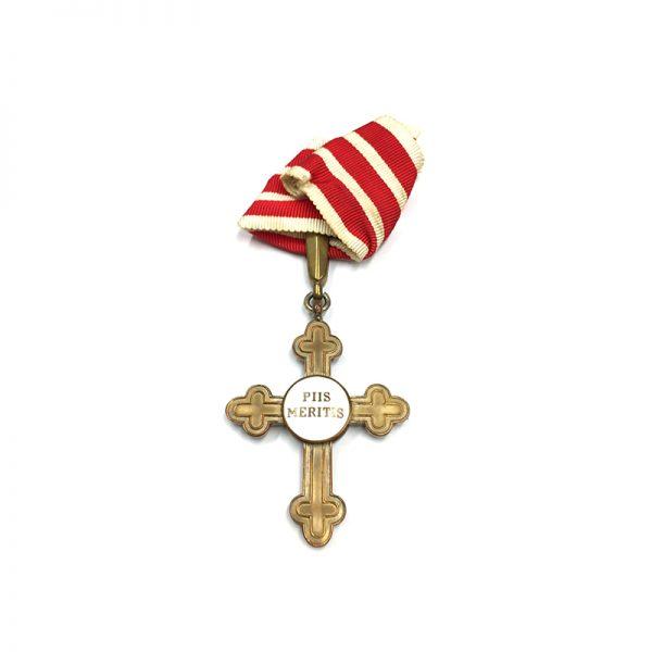 Chaplains Military Merit Cross  1st class 2
