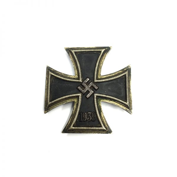 Iron Cross 1939 1st class 1