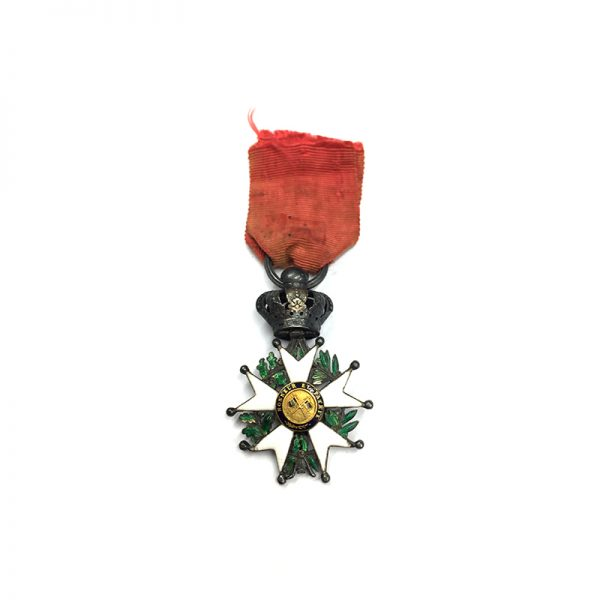 Legion D'Honneur Knight Henry IV Monarchy of July 2