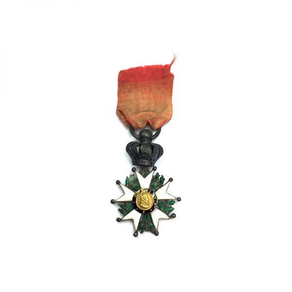 Legion D'Honneur Knight Henry IV Monarchy of July 1