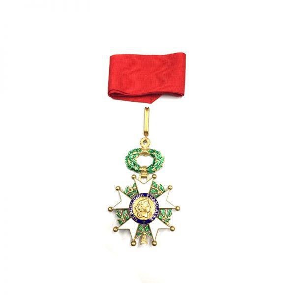 Legion D'Honneur 1962  Vth Republic 1