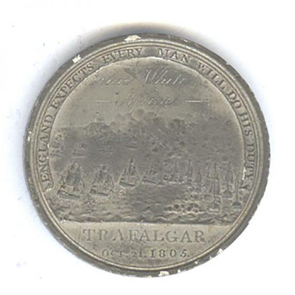 Boulton's Trafalgar 1805 2