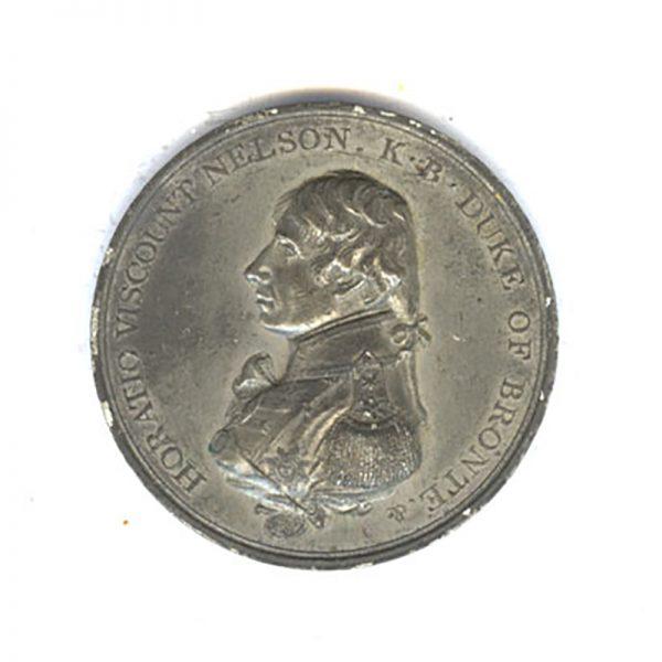 Boulton's Trafalgar 1805 1