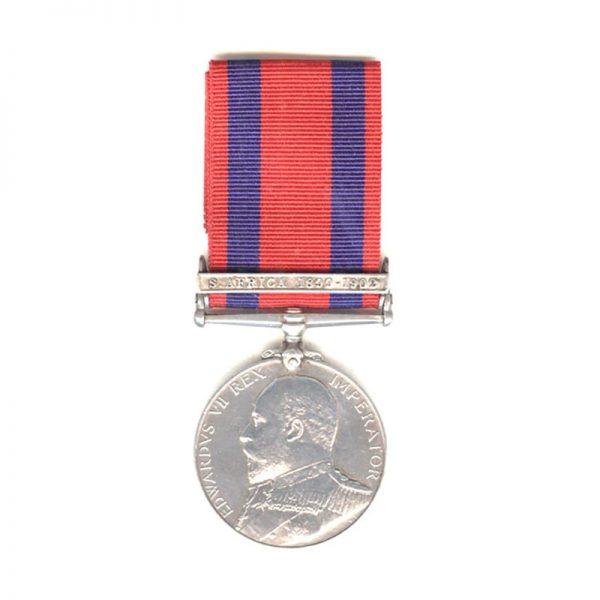 Transport Medal 1