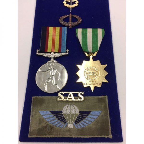 Vietnam Medal 2