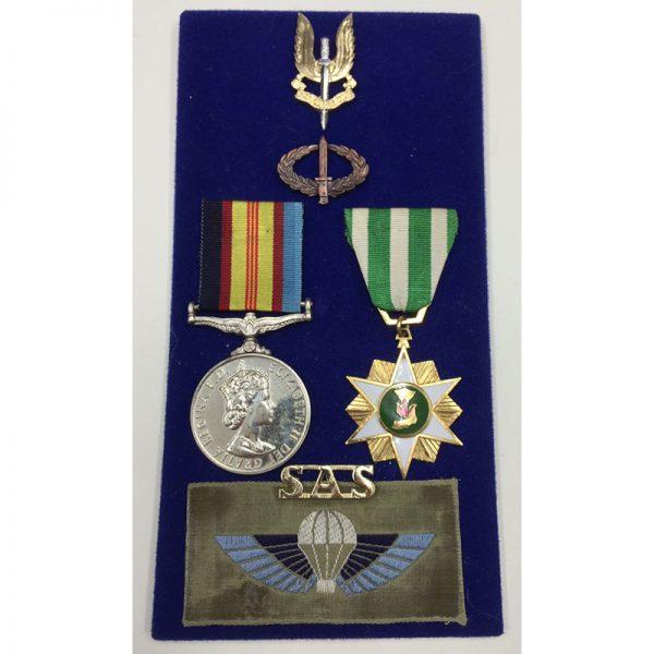 Vietnam Medal 1