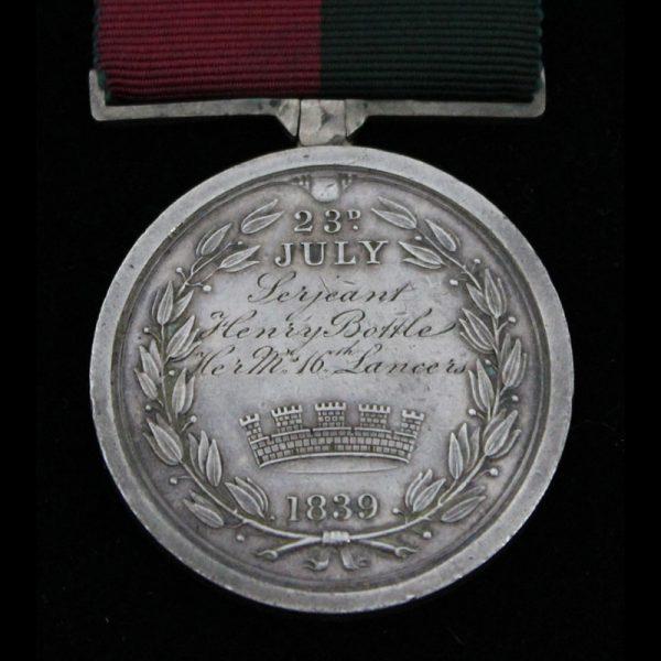 Ghuznee 1839 3