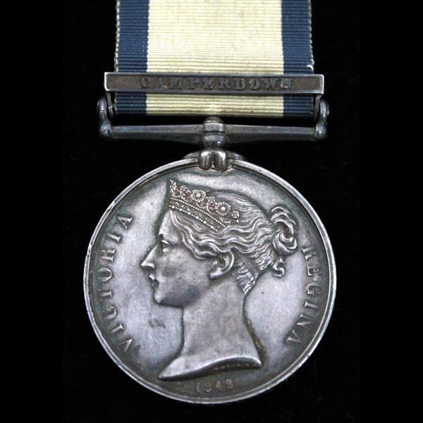 Naval General Service Medal 1794-1848 1