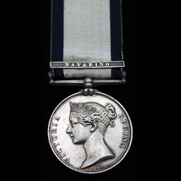 NGS Navarino RM 1