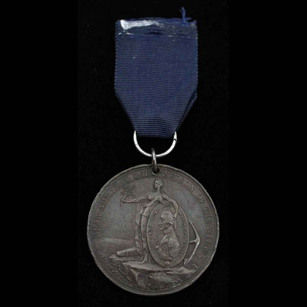 Davison's Nile Medal 1798 1