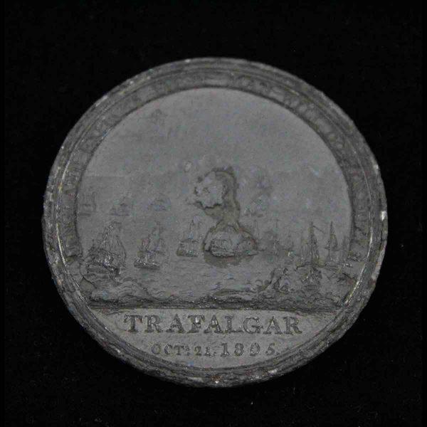 Boulton's Trafalgar Medal 2