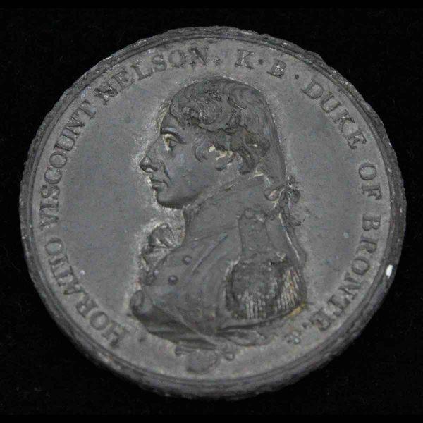 Boulton's Trafalgar Medal 1