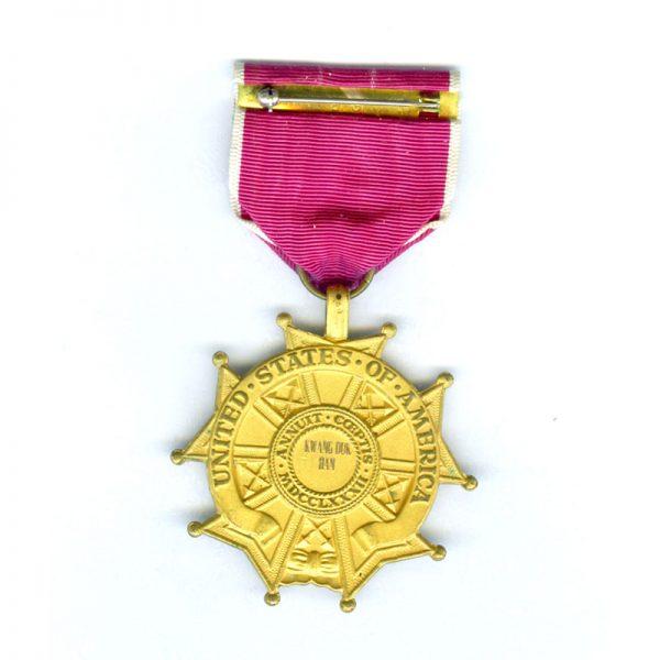 Legion of Merit Officer 2