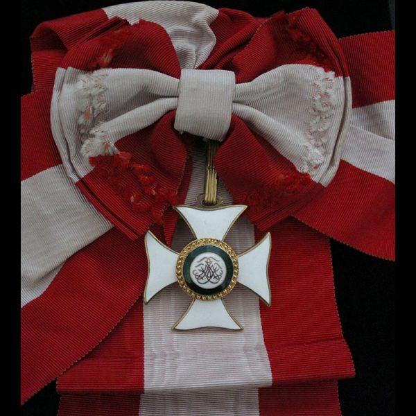 Order of Maria Theresa 2