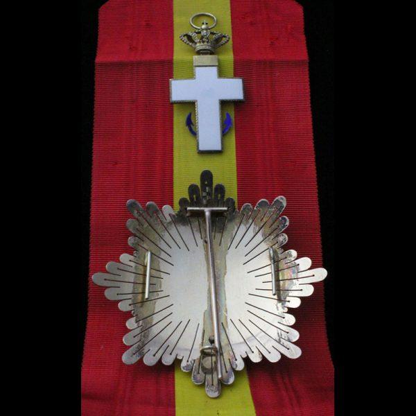 Order of Naval Merit 2