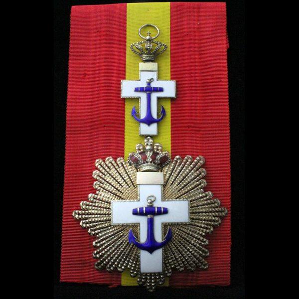 Order of Naval Merit 1