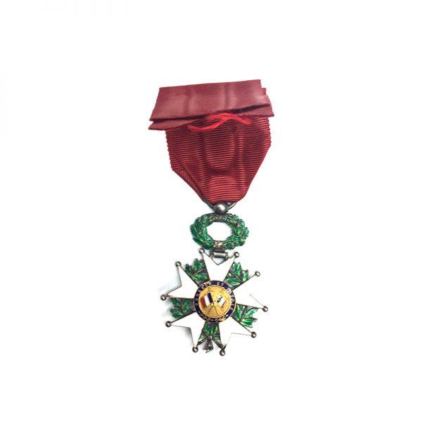 Legion D'Honneur 1870-1951 Knight 2