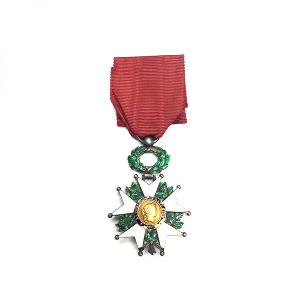 Legion D'Honneur 1870-1951 Knight 1