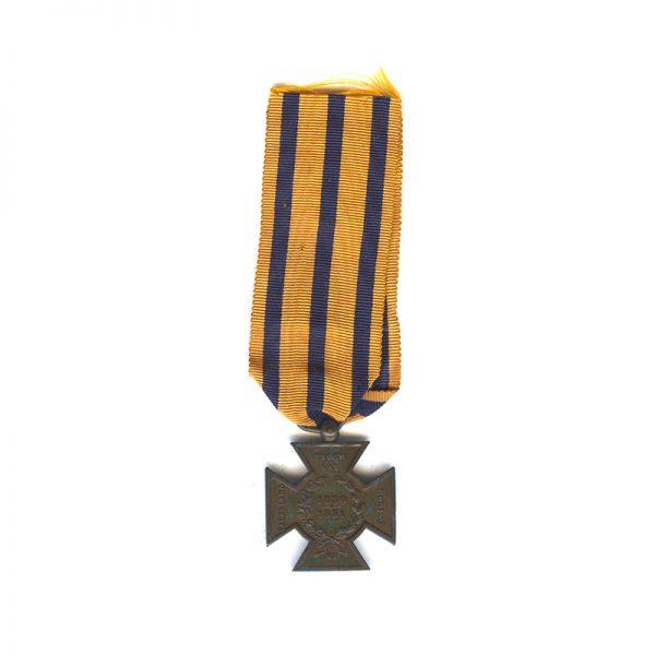 Hasselt Cross 1830-31 2