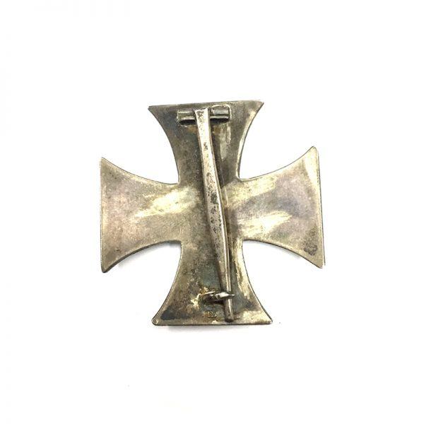 Iron Cross 1914 1st class convex shaped 2