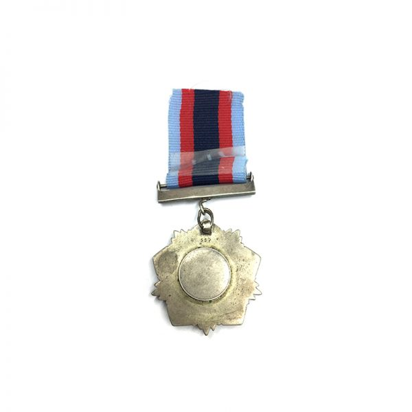 Tamgha-e-Basalat (Medal of Good Conduct) 2