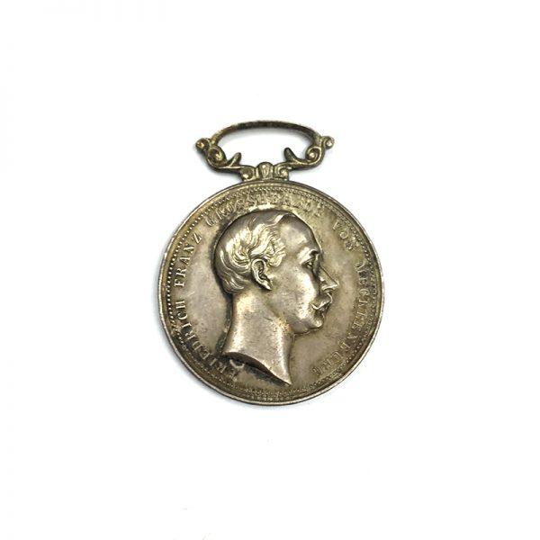 Civil Merit Medal 1885-1918 1