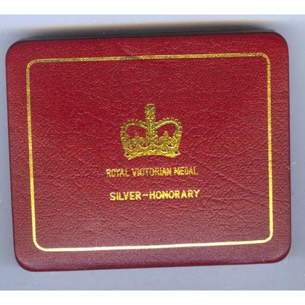Royal Victorian Medal 3