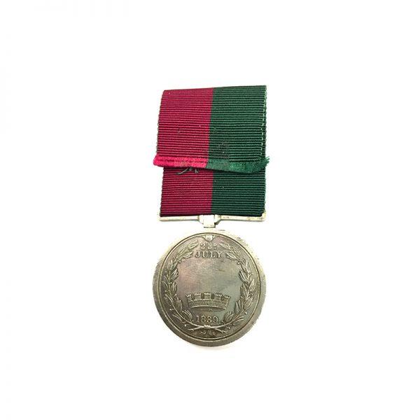 Ghuznee 1839 2