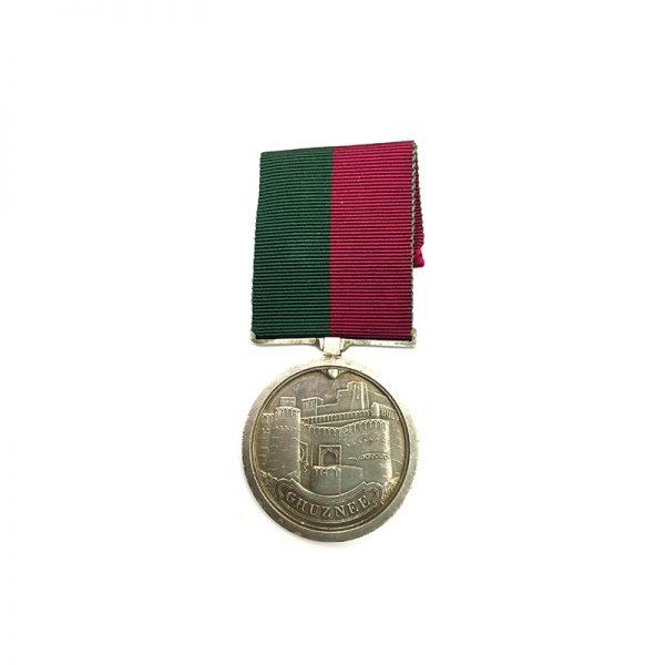 Ghuznee 1839 1