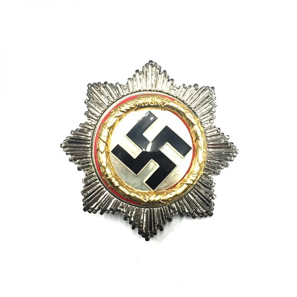 German Cross in Gold 1